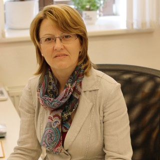 Birgit Skof