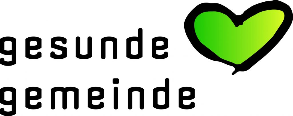 Gesunde Gemeinde Logo